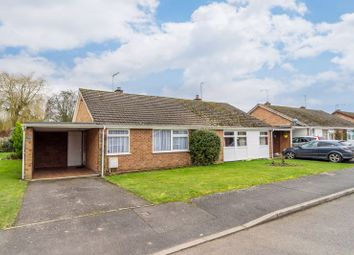 Barclay Close, Albrighton, Wolverhampton WV7. 2 bed bungalow for sale