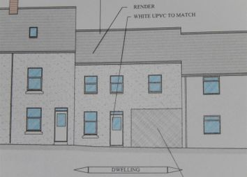 Thumbnail 2 bed property for sale in Moorfield Road, Portland