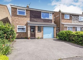 4 bed detached house for sale in Calver Crescent, Sapcote, Leicester, Leicestershire LE9