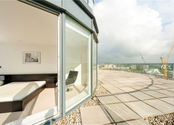 Thumbnail 2 bed flat to rent in Ability Place, 37 Millharbour, Canary Wharf, London