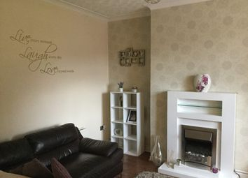 Thumbnail 2 bed terraced house to rent in Unsworth Street, Hindley, Wigan, Lancashire