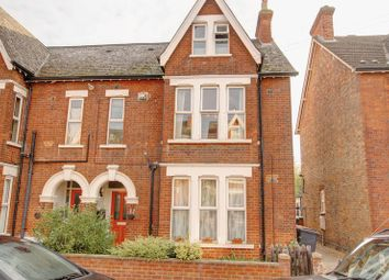Thumbnail 2 bed flat for sale in St. Augustines Road, Bedford