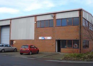 Thumbnail Light industrial for sale in Woodston Business Centre, Unit 2, Shrewsbury Avenue, Peterborough, Lincs