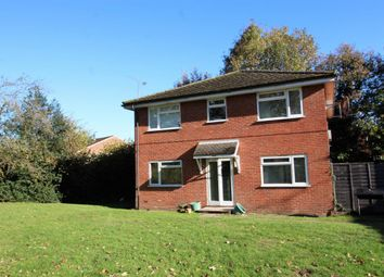 Thumbnail 1 bed flat for sale in Brittain Court, Sandhurst