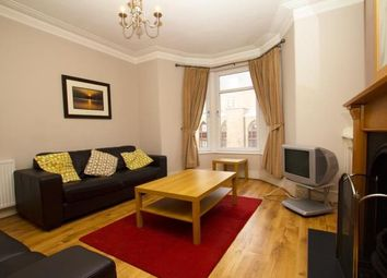 Thumbnail 1 bedroom flat to rent in Victoria Road, Aberdeen