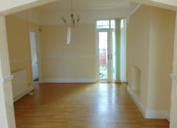 Thumbnail 3 bed terraced house to rent in Fieldside Road, Rock Ferry, Birkenhead