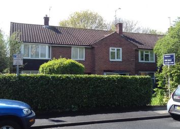 Thumbnail 3 bed terraced house to rent in Bull Lane, Bracknell