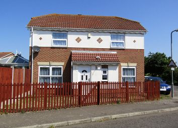 Thumbnail 3 bed detached house for sale in Cole Avenue, Chadwell St. Mary, Grays, Essex.