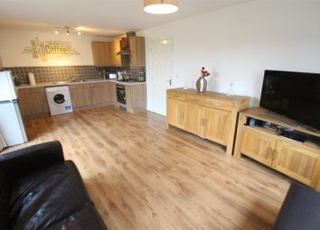 Thumbnail 2 bedroom flat for sale in Truscott Avenue, Redhouse, Swindon
