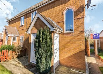 Thumbnail 1 bed end terrace house for sale in Nine Acres Green, Lyppard Bourne, Worcester