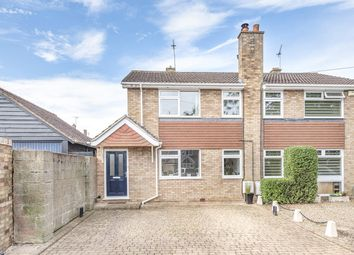 Thumbnail 3 bed semi-detached house for sale in Tyburn Lane, Pulloxhill