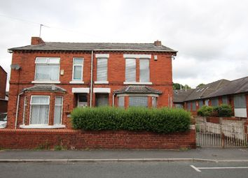 Thumbnail 3 bed semi-detached house for sale in Station Road, Haydock, St. Helens