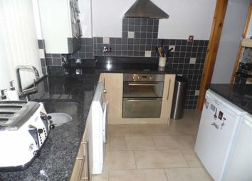 Thumbnail 3 bed flat for sale in Abbey Court, Greenfield Road, Greenfield, Flintshire