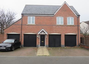 Thumbnail 1 bed flat to rent in London Drive, Willenhall