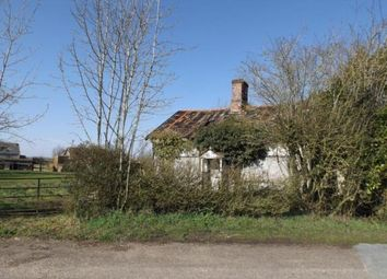 Thumbnail Land for sale in Saham Toney, Thetford, Norfolk