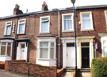 Thumbnail 1 bedroom flat to rent in Elmwood Street, Sunderland