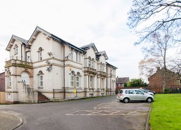 Thumbnail 2 bedroom block of flats for sale in Fairhope Avenue, Salford