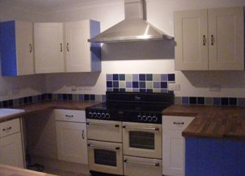 Thumbnail 3 bed semi-detached house to rent in High Street, Hawkesbury Upton, Badminton