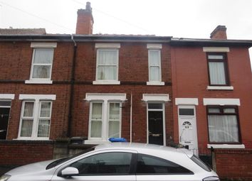Thumbnail 4 bedroom property to rent in Howe Street, Derby