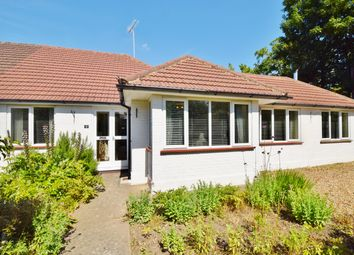 Thumbnail 3 bed semi-detached bungalow for sale in Greenwood Lane, Hampton Hill