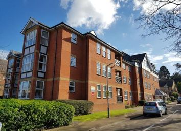 Thumbnail 2 bed flat for sale in Harrison Court, Harrison Close, Hitchin, Hertfordshire
