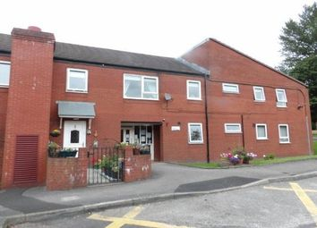 Thumbnail 1 bed flat to rent in 8 The Grange, Derker