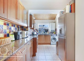 Thumbnail 3 bed terraced house for sale in Bensham Manor Road, Thornton Heath