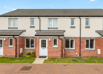 Thumbnail 3 bed terraced house for sale in Torwood Crescent, Edinburgh