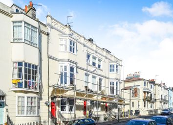 Thumbnail 3 bed flat for sale in Bedford Place, Brighton