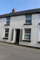 Thumbnail 2 bed terraced house to rent in Fore Street, Aveton Gifford, Kingsbridge