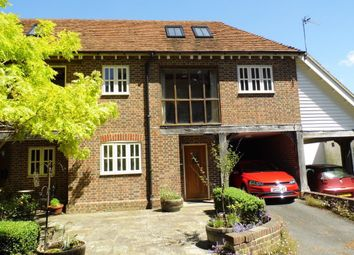 Thumbnail 1 bed property to rent in High Street, Uckfield