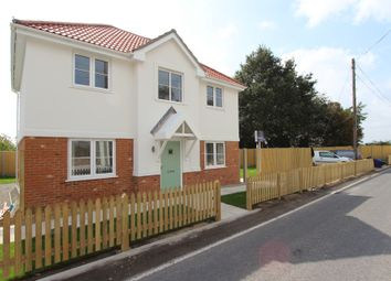 Thumbnail 4 bed detached house for sale in Beacon Lane, Woodnesborough