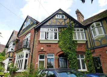 Thumbnail 2 bed flat to rent in Linden Park Road, Tunbridge Wells