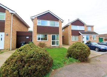 Thumbnail 3 bedroom detached house to rent in Elm Grove, Huntley, Gloucester