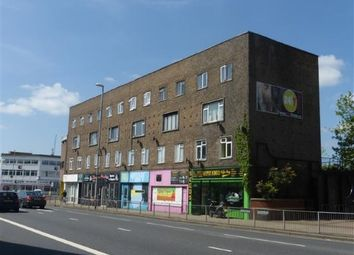 Thumbnail 1 bed flat for sale in Commercial Road, Portsmouth