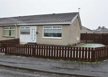 Thumbnail 1 bed bungalow for sale in Torridon Avenue, Newarthill, Motherwell