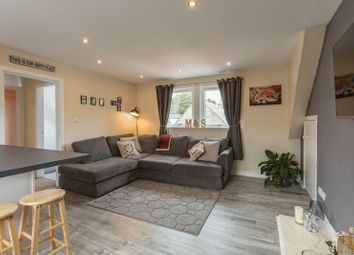 Thumbnail 3 bed flat for sale in Victoria Street, Galashiels