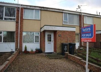 Thumbnail 2 bedroom flat for sale in Henray Avenue, Eyres Monsell, Leicester