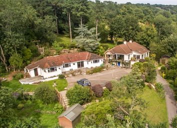 Thumbnail 6 bed detached bungalow for sale in Blue Moon And The Clangers, Lynch Lane, Cheddar, Somerset