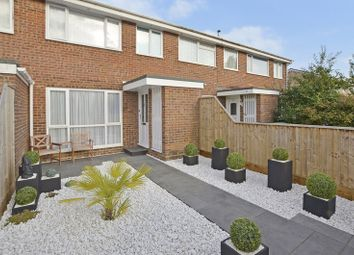 Thumbnail 3 bed terraced house for sale in Severn Road, Ferndown