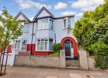 Thumbnail Semi-detached house for sale in Dawlish Drive, Leigh-On-Sea