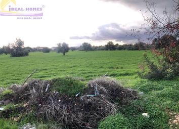 Thumbnail Land for sale in Ypsonas, Limassol, Cyprus
