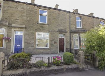 Thumbnail 2 bed terraced house for sale in Chatburn Road, Clitheroe, Lancashire