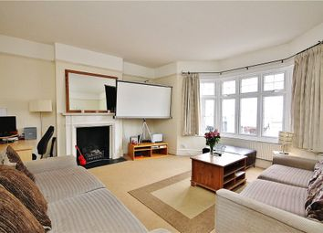 Thumbnail 3 bed flat for sale in Replingham Road, London
