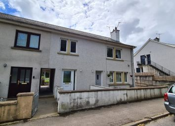 Thumbnail 2 bed flat to rent in North Street, Elgin, Moray