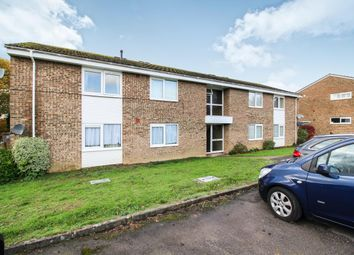 Thumbnail 2 bed flat for sale in Gardeners Close, Warnham, Horsham