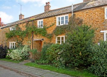 Thumbnail 3 bed terraced house for sale in Little Green, Bloxham, Banbury, Oxfordshire