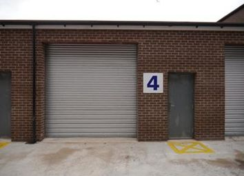 Light industrial to let in Unit 4, Lynx House, Brinwell Road, Blackpool, Lancashire FY4