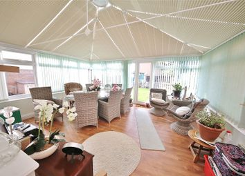 Thumbnail 3 bed terraced house for sale in Crofton Avenue, Corringham, Essex
