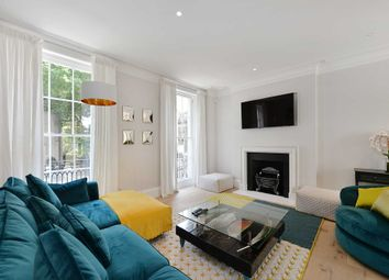 Thumbnail 4 bed property to rent in Wilton Place, London